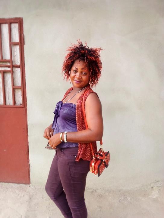 Rencontrer femme camerounaise