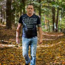 Sherbrooke. Rencontre Rejboy, homme de 57 ans
