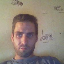 Rencontre Willy03, homme de 37 ans