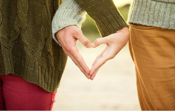 Les bases couple heureux